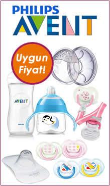 Avent- Bebek Ürünleri