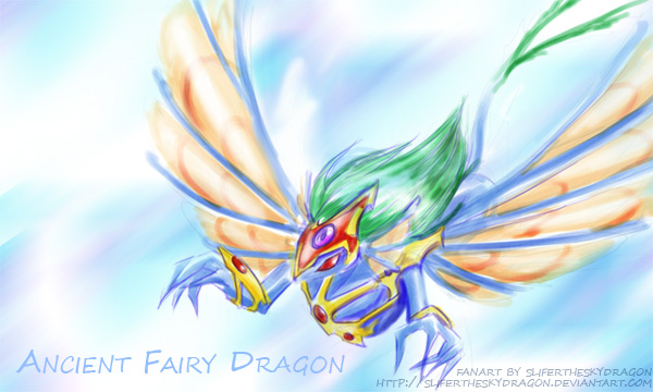 Yugioh Ancient Fairy Dragon1