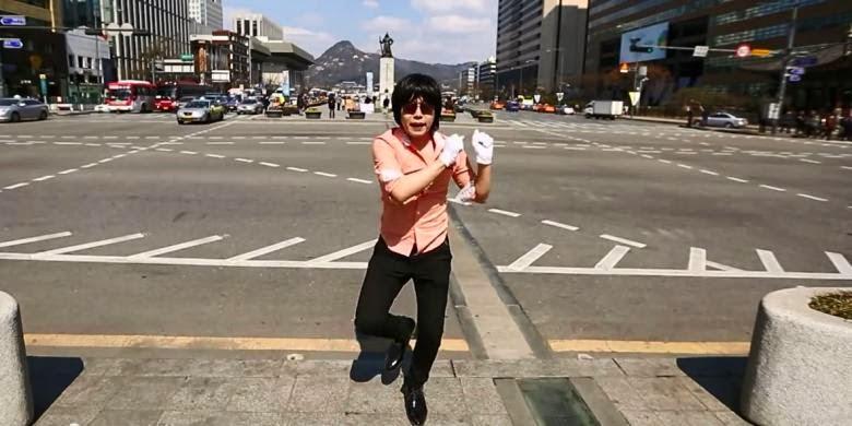 Ricky Ujung