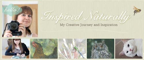 Sponsor Spotlight: Inspired Naturally