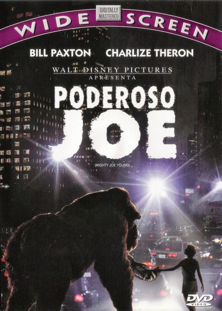 Poderoso Joe – Legendado