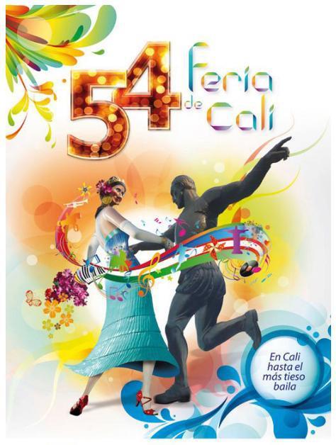 54 Feria de Cali¡¡¡¡