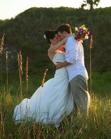 bride find