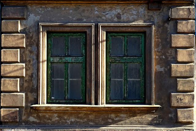 Kalwaryjska okno