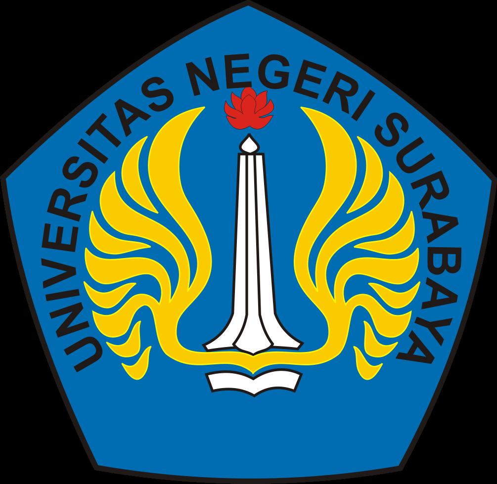 Logo universitas negeri surabaya unesa universitas negeri surabaya