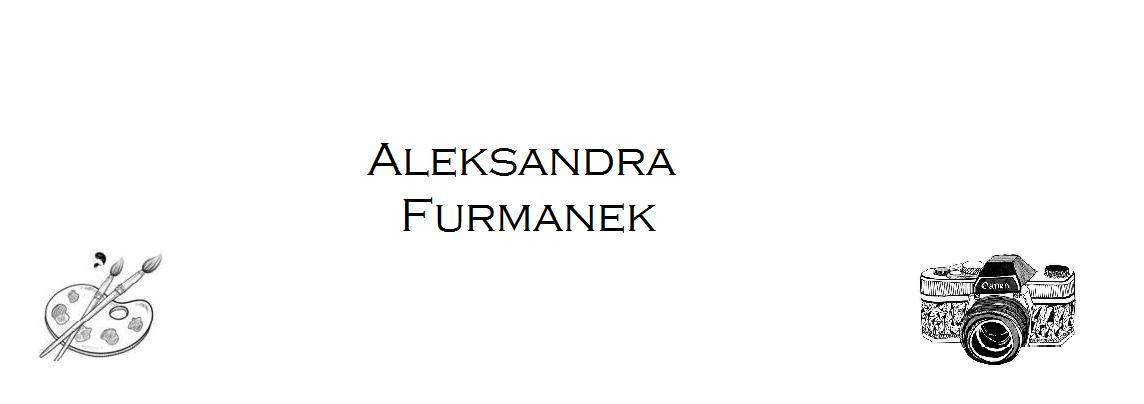 Aleksandra Furmanek