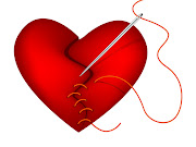 But imagine if you could heal a broken heart with HRVF. Not poetically or .