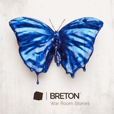 Breton+%E2%80%93+War+Room+Stories Breton – War Room Stories [8.4]