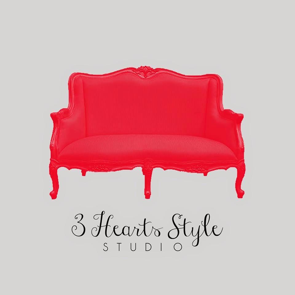 3 Hearts Style Studio