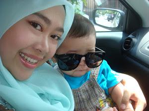 Efat & Ibu