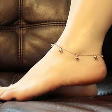 Maria Alice Vergueiro, oxidized anklets manufacturer in Iceland, best Body Piercing Jewelry