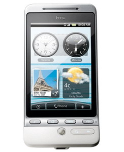 Android 2.1 Eclair Firmware update for TELUS HTC Hero available for download