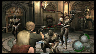 Resident Evil 4 PS2 ISO For PC Full Version Free Download