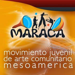 Miembros de La Red Maraca