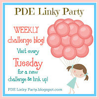 PDT Linky Party
