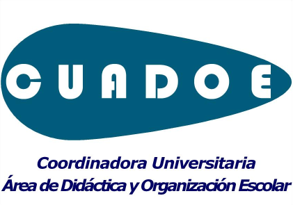 Coordinadora Universitaria del Área de Didáctica y Organización Escolar