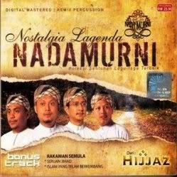 Nasyid Full Album Nostalgia Lagenda Nada Murni 2009