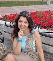 Оксана Ларионова