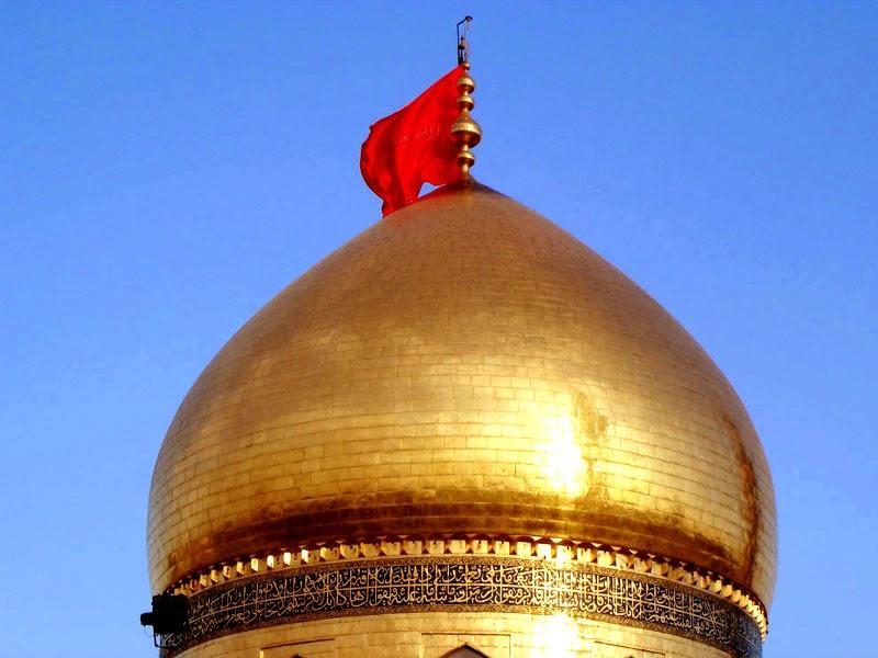 birthday hazrat saiyyidinaa imaam hussain shabaan allama kaukab noorani okarvi