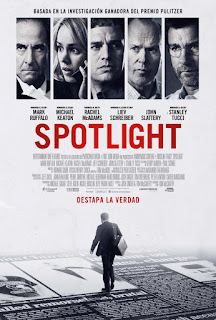 Spotlight, Thomas, McCarthy