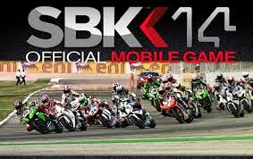 Download SBK14 Official Mobile Game Android Apk + Data