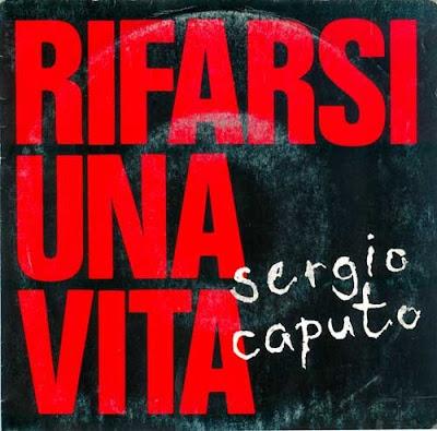 Sanremo 1989 - Rifarsi una vita - Sergio Caputo