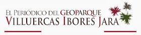 Periódico Geoparque Villuercas Ibores Jara