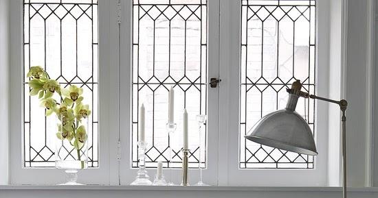 desain teralis jendela minimalis modern desain rumah