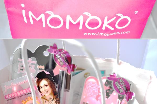 iMomoko Skincare