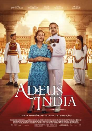 Adeus Índia Torrent – BluRay 720p/1080p Dual Áudio