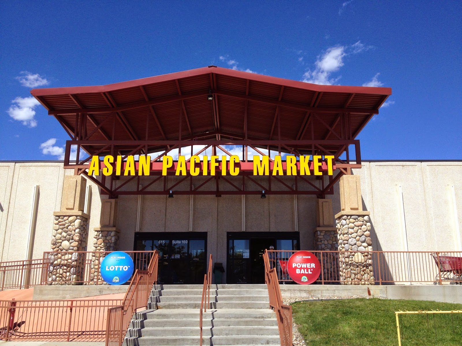 Asian pacific market colorado springs