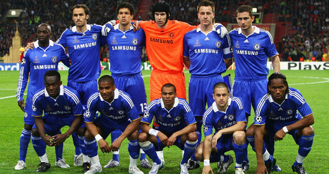 support™: chelsea fc