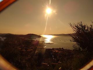 La Ria de Vigo