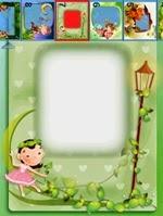 Photo Frames Untuk Bayi