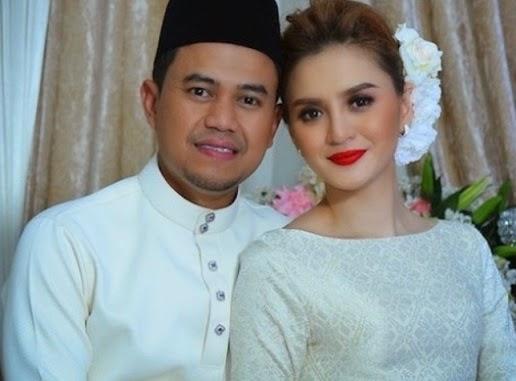 Luahan Sayu Hanez Suraya Romie selepas berkahwin yang bikin meremang bulu roma