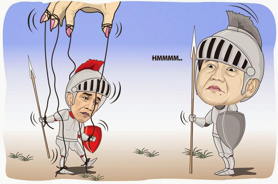Jokowi Diary Survei Polcomm Pastikan Prabowo Hentikan Langkah Jokowi