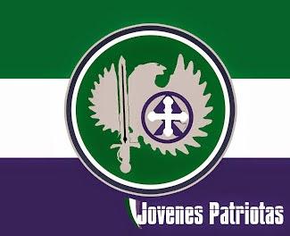 Jovenes Patriotas Juventudes de Nueva Derecha