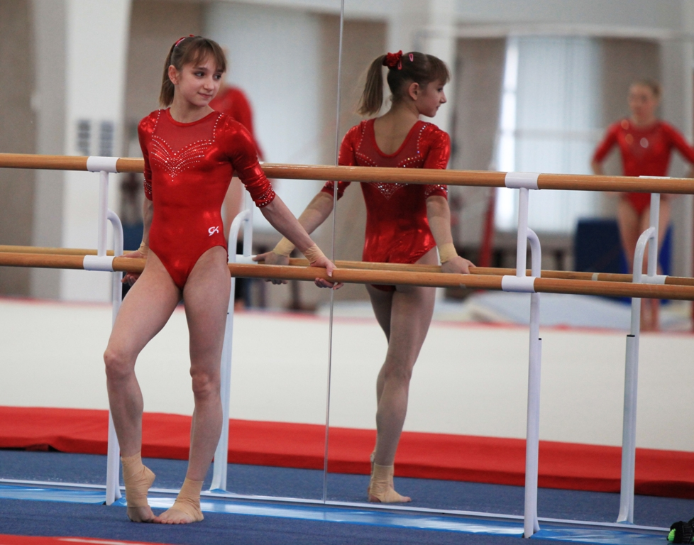russian gymnastics nude video