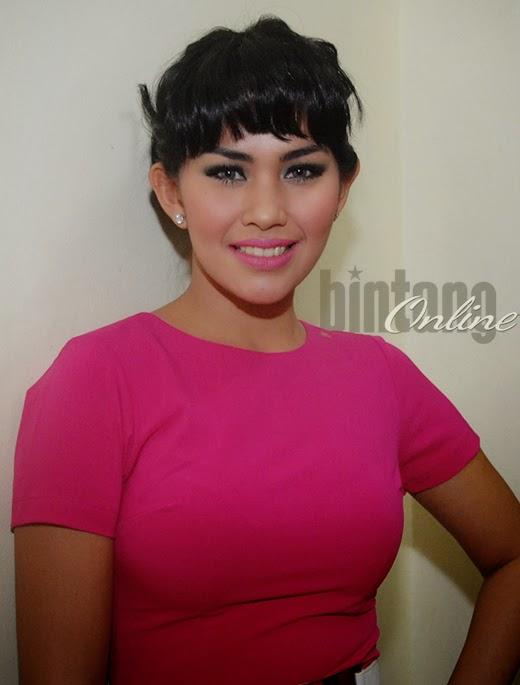 Profil Artis Indonesia Putri Artis Indonesia Ini