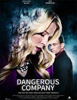 Dangerous Company (Compañía peligrosa) (2015) [Vose]