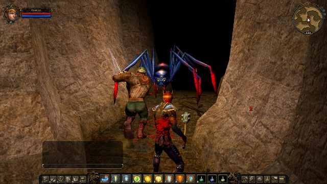 Dungeon Lords PC Games Screenshots