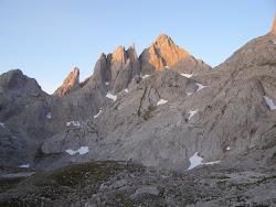 Picos de Europa 2.011