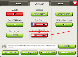 how-to-make-many-account-clash-of-clans