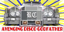 My Funk Blog -Romeo