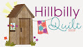 Hillbilly Quilt Shop