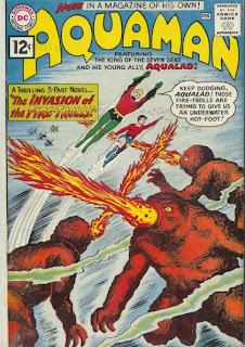 DC Comics Aquaman