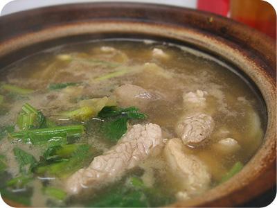 Masak Bersama Syamir Resepi Sup Ayam Kampung