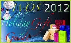 Christmas Gift Ideas 2012