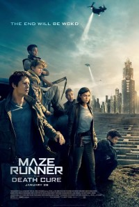 Maze Runner: La cura mortal (2018) CAM Latino 1 Link MEGA