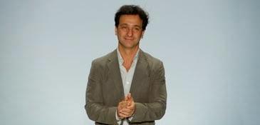 Carlos Miele Diseñador Brasileño